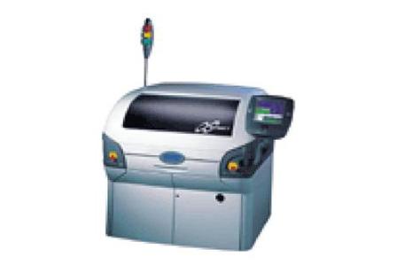 DEK印刷机方案