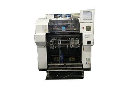 CM101多功能贴片机