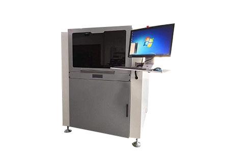 全自动钢网测量机